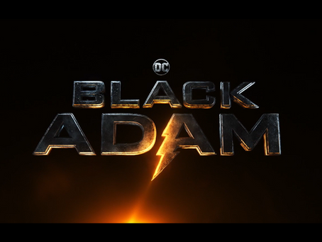 NEWS FLASH: BLACK ADAM CONCEPT ART