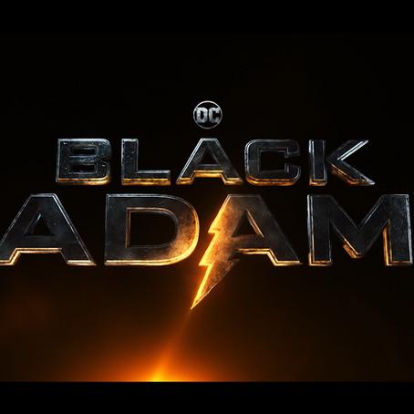 NEWS FLASH: BLACK ADAM CONCEPT ART