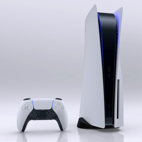 NEWS FLASH: PlayStation 5 Price and Release Date
