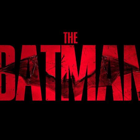 Reaction Shot: THE BATMAN
