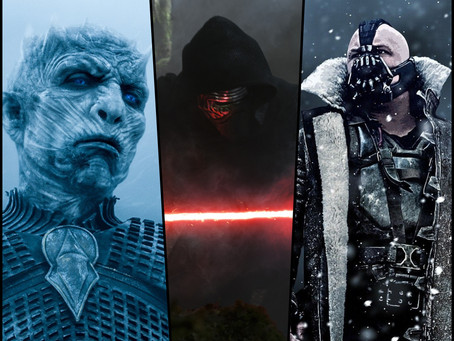 Iconic Villains of the 21st Century