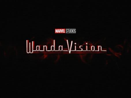 REACTION SHOT-WandaVision Trailer