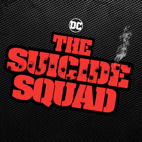 NEWS FLASH: THE SUICIDE SQUAD CAST CONFIRMED
