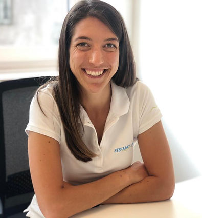 Maria Chiara Crippa Psicologa
