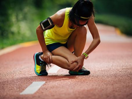 Nove suggerimenti per affrontare mentalmente un infortunio sportivo