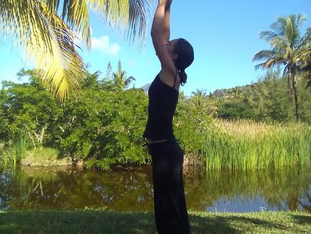Yoga avec Emilie grandit !