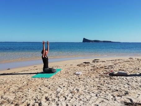 Les 8 piliers du yoga…