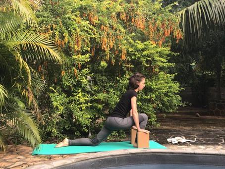 Accessoirisez votre pratique de yoga !
