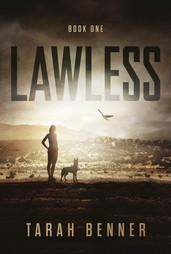 Lawless (The Lawless Saga, Book One)
