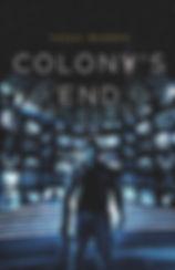 Colony's End Tarah Benner