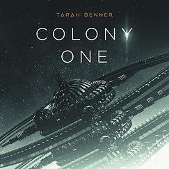 Colony One audiobook