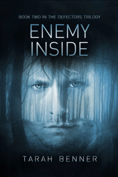 Enemy Inside (Book Two in the Defectors Trilogy)