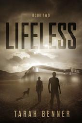 Lifeless (The Lawless Saga, Book Two)