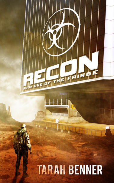 Recon (Book One of The Fringe)