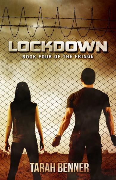 Lockdown (Book Four of The Fringe)