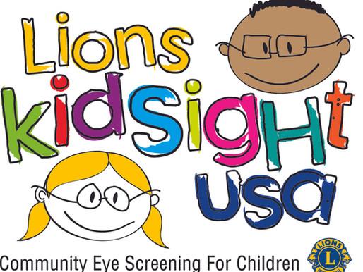 Lions KidSight
