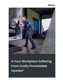 Is Your Workplace Suffering From Costly