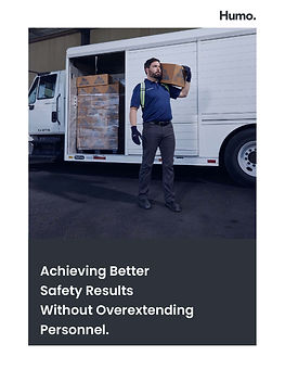 Achieving Better Safety Results Without