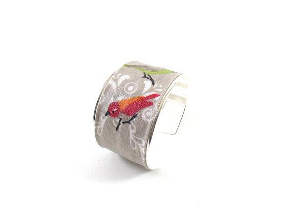 Bracelet manchette SHIRI