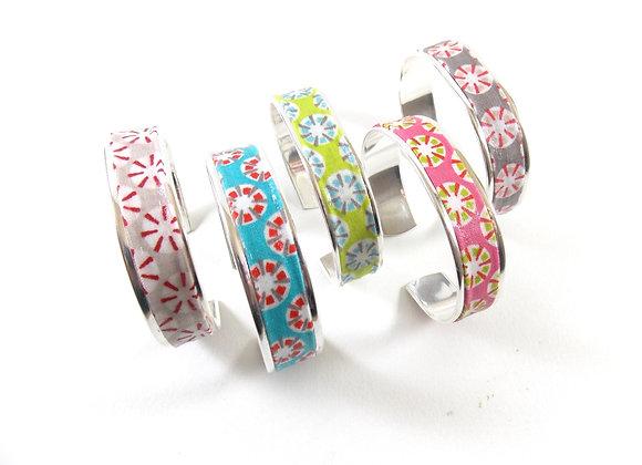 Bracelets manchette NAGAÏ
