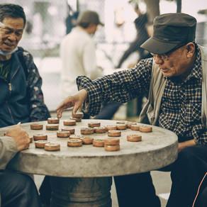 中國治理的韌性:《五十年後》節錄