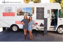 406 Women Featured Food Truck