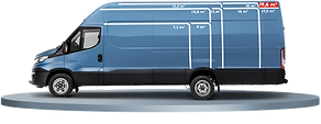 Utilitaires Daily Iveco