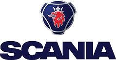 Logo PL Scania
