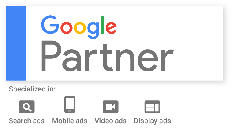 Google Partner Antilles