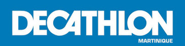 Logo Decathlon Martinique