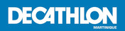 Logo Decathlon Martinique
