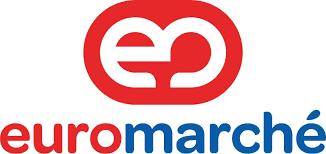 Logo Euromarché Martinique