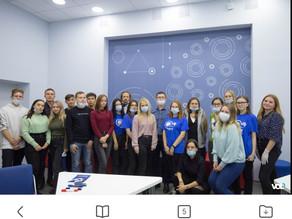 В Чувашии прошла стратегическая сессия «Будущее Экологического Волонтерства в России».