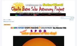 Solar Chat Forum