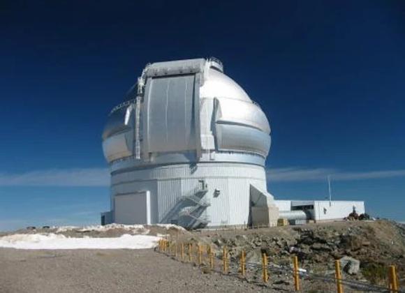 Séjour Astronomie - Chili
