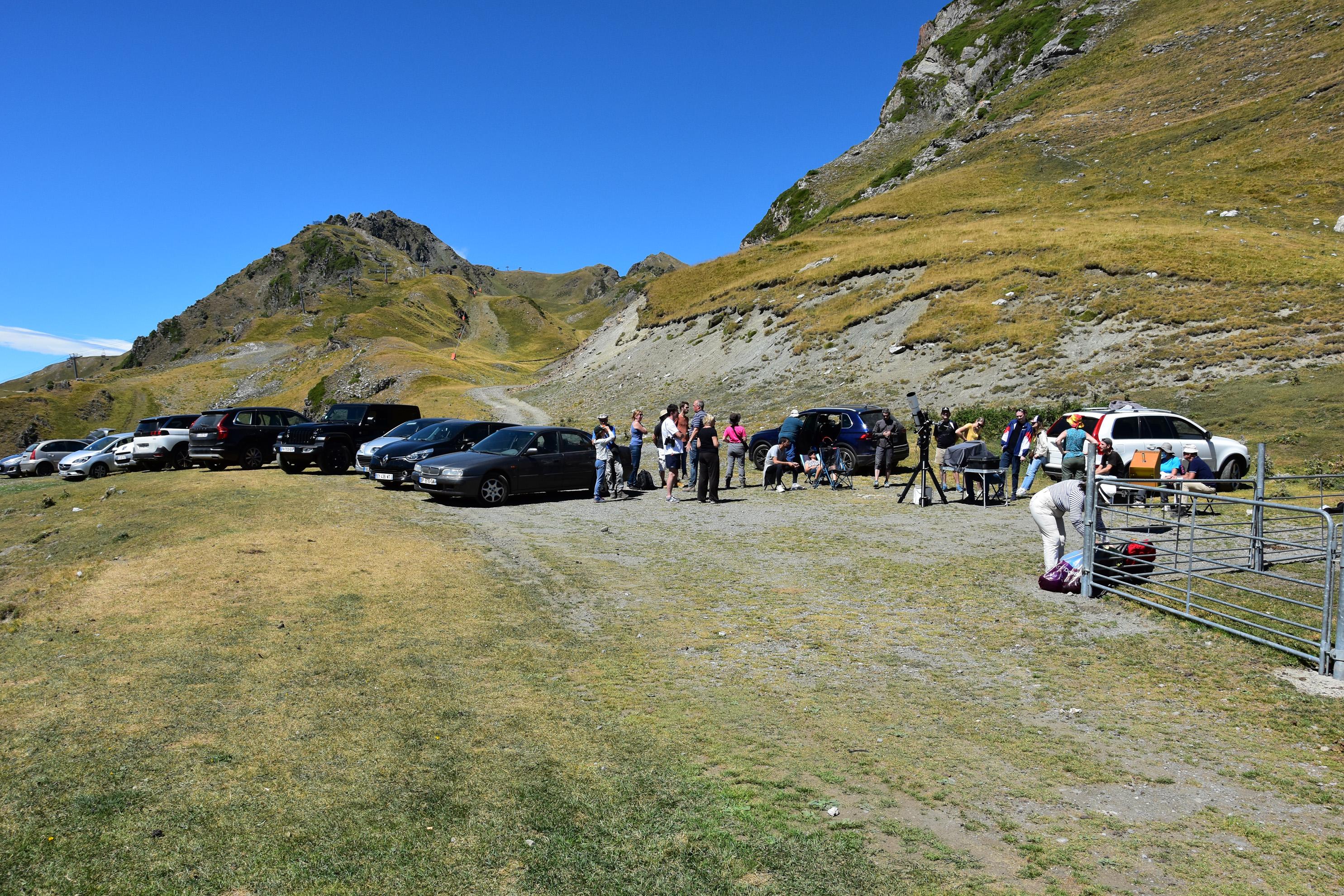 Séjour Pic du Midi 5