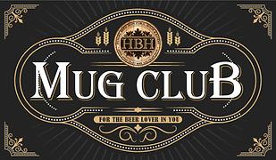 HBH Mug Club