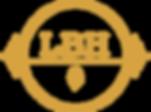 lil' brew hops logo