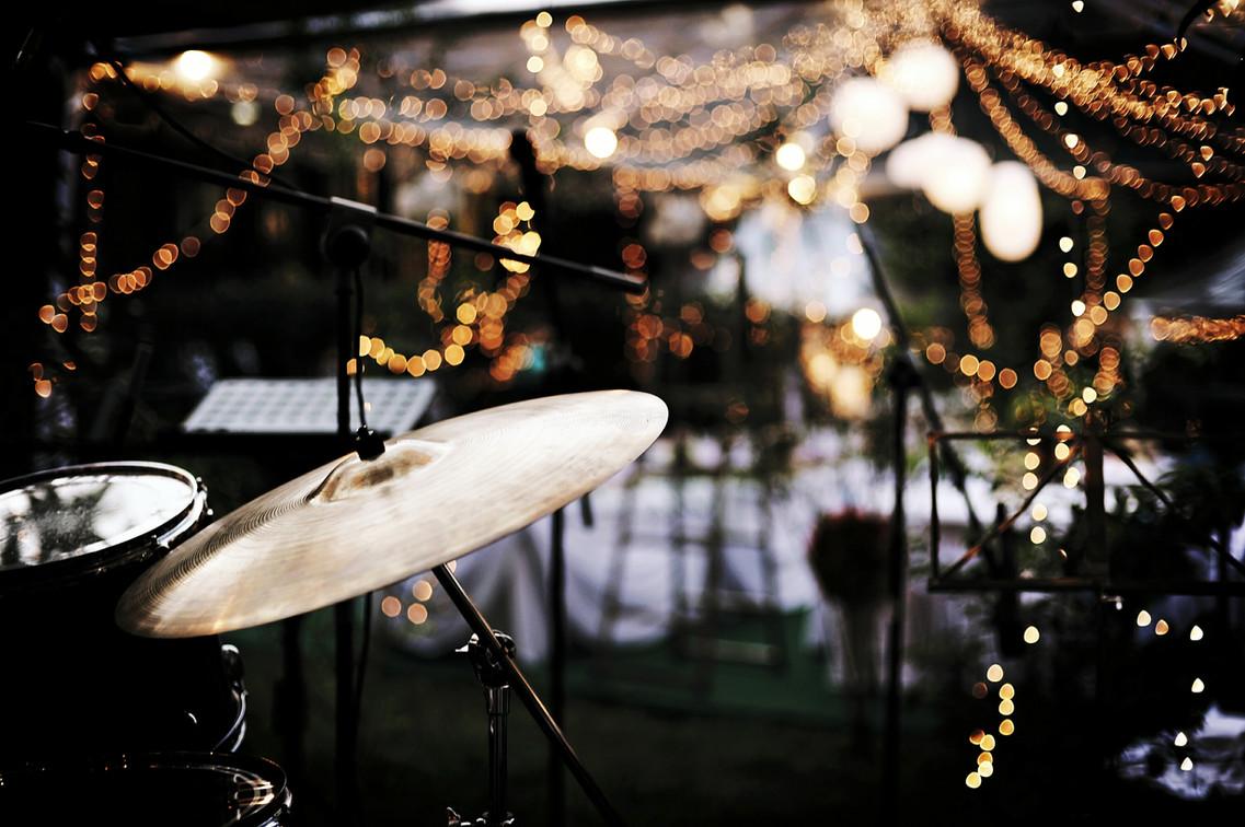 Wedding Band étape