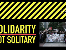 Stop Solitary, Stop Torture! Rally and Press Conference