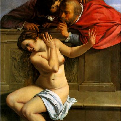 Artist* Dimenticat* della Storia dell'Arte