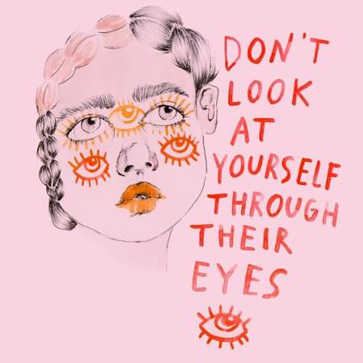 The myth of beauty standards