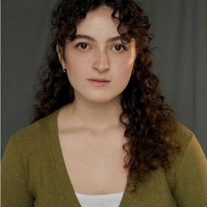 Theatre Collective Spotlight: Sophie Max