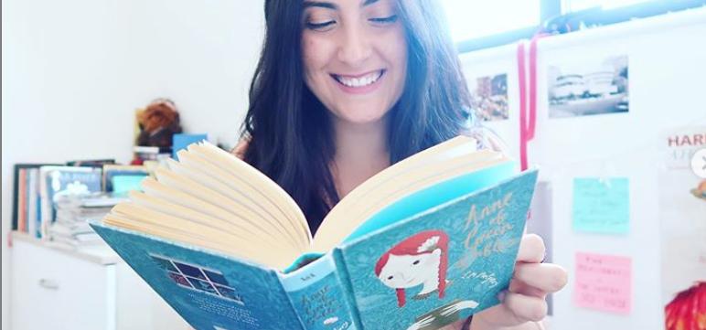 EHV Book Club: 'Ronavirus Reading Recommendations from Raffaella
