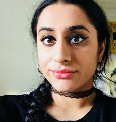 Theatre Collective Spotlight: Izzy Kaur Khatkar