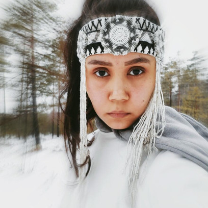 Interview with Evenki indigenous activist, Galina Veretnova