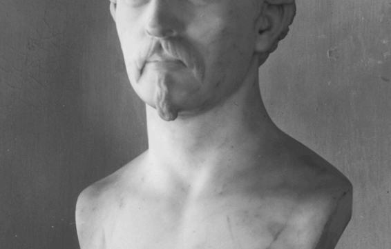 The Forgotten Womxn of Art History - Edmonds Lewis