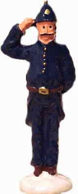 #4090 - Police Man