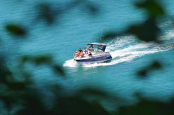 Морская прогулка, рыбалка, отдых