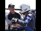 The boss with Steve Mercer.jpg